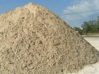 Песок Никитинский Николаев от 25 тонн - main