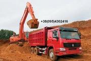 Песок кварцевый от 25 тонн с НДС - foto 1
