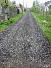Отсыпка и выравнивание дорожного покрытия - foto 1