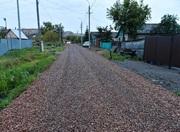 Отсыпка и выравнивание дорожного покрытия - foto 2