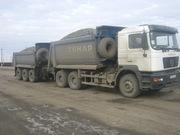 Щебень 5-20 мм от 25 тонн