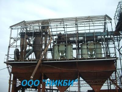 Изготовление и монтаж металлоконструкций   - main