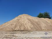 Песок, отсев, щебеночная продукция